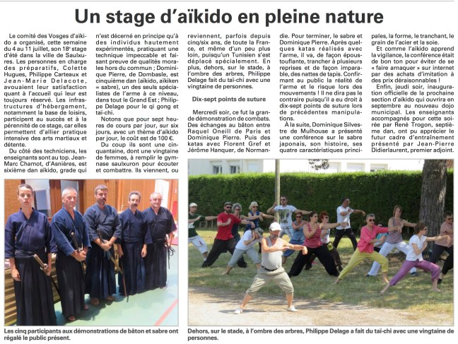 saulxures sur mosellote 2015 presse