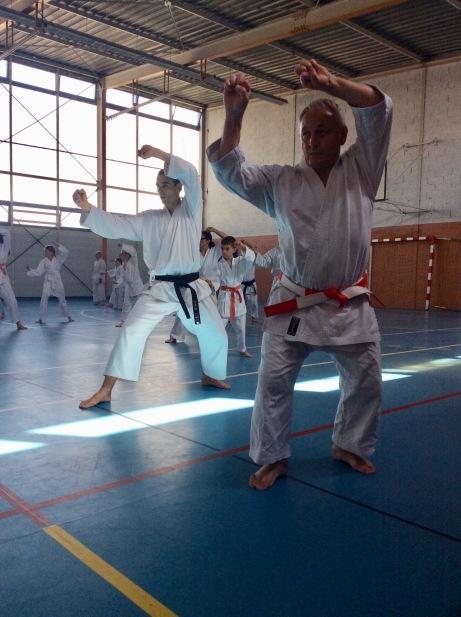 Shotokaï FEKAMT D. PIERRE et A. HAGOPIAN_9499