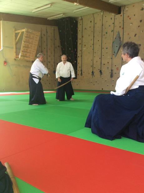Tiki Shewan Aikido la Claquette_8799