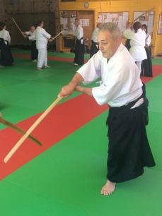 Tiki Shewan Aikido la Claquette_8854