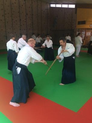 Tiki Shewan Aikido la Claquette_8856