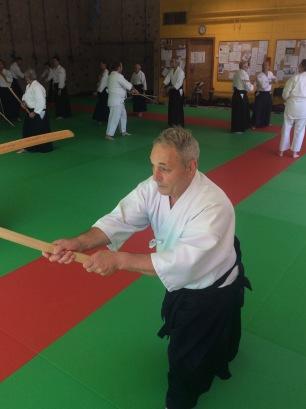 Tiki Shewan Aikido la Claquette_8864