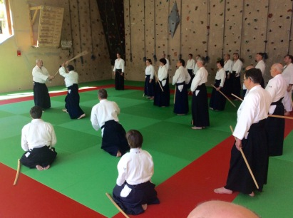 Tiki Shewan - Mutokukai - Tradition Martiale Dombasle 17