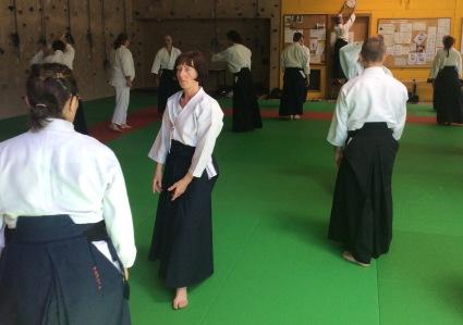 Tiki Shewan - Mutokukai - Tradition Martiale Dombasle 32