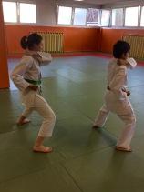 TMD - passage de grades enfants - shotokaÏ - FEKAMT 33