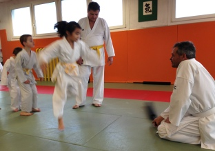 TMD Enfants Karaté Shotokaï FEKAMT dec 2018_3581