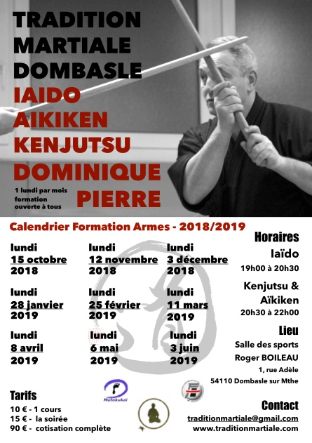 Formation armes 18-19 (1)