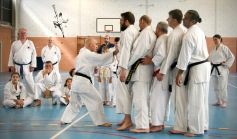 Traditon Martiale Dombasle Stage SHOTOKAI KARATE DO798 (1)