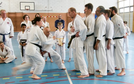 Traditon Martiale Dombasle Stage SHOTOKAI KARATE DO810 (1)