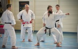 Traditon Martiale Dombasle Stage SHOTOKAI KARATE DO823