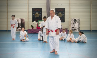 Traditon Martiale Dombasle Stage SHOTOKAI KARATE DO824 (2)