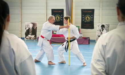 Traditon Martiale Dombasle Stage SHOTOKAI KARATE DO833 (1)