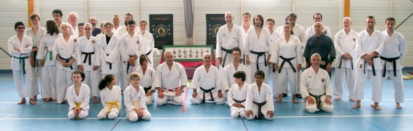 Traditon Martiale Dombasle Stage SHOTOKAI KARATE DO845 (1)