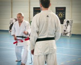 Traditon Martiale Dombasle Stage SHOTOKAI KARATE DO857