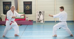 Traditon Martiale Dombasle Stage SHOTOKAI KARATE DO861 (1)